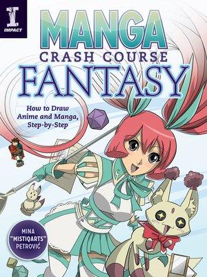 cover image of Manga Crash Course Fantasy