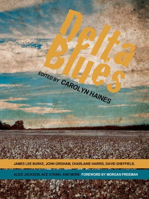 cover image of Delta Blues