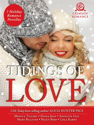 cover image of Tidings of Love