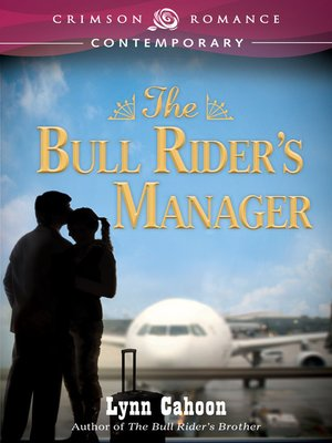 cover image of The Bull Rider's Manager