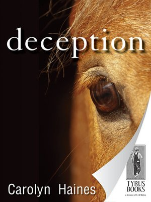 cover image of Deception