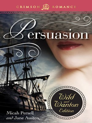 cover image of Persuasion