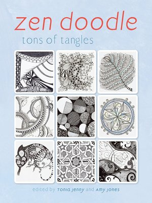 cover image of Zen Doodle