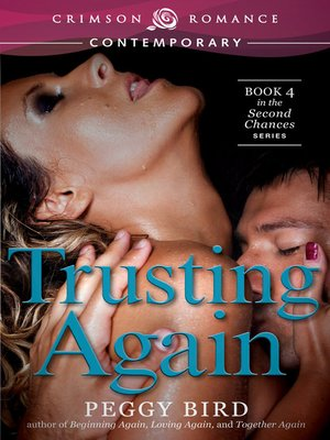 cover image of Trusting Again