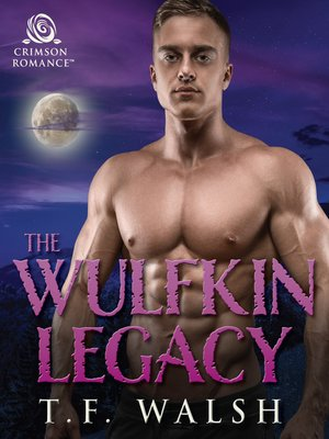 cover image of The Wulfkin Legacy