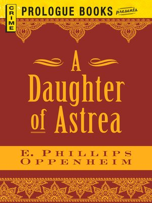 cover image of Daughter of Astrea