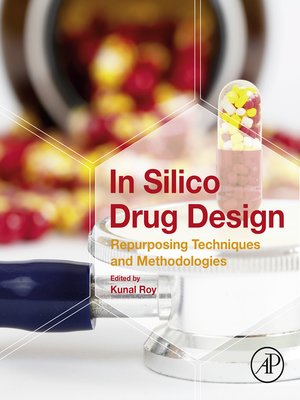 cover image of In Silico Drug Design