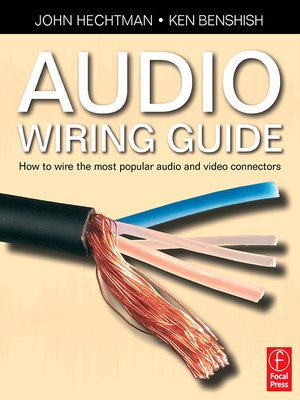 cover image of Audio Wiring Guide