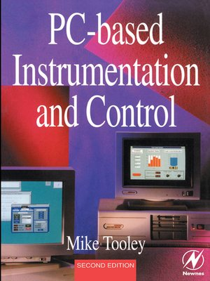 cover image of PC-based Instrumentation and Control