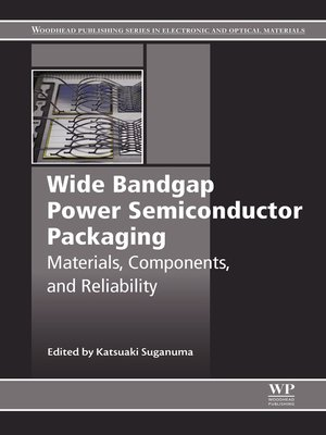 cover image of Wide Bandgap Power Semiconductor Packaging