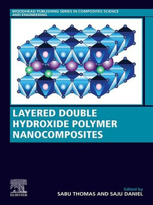 cover image of Layered Double Hydroxide Polymer Nanocomposites