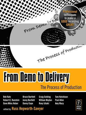 cover image of From Demo to Delivery