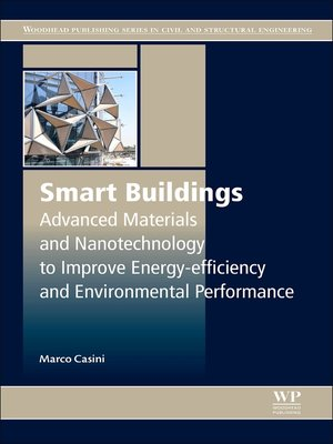 cover image of Smart Buildings