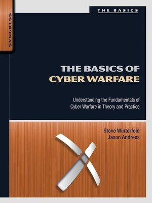 cover image of The Basics of Cyber Warfare
