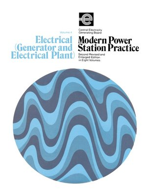 cover image of Electrical (Generator and Electrical Plant)