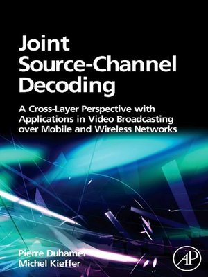 cover image of Joint Source-Channel Decoding