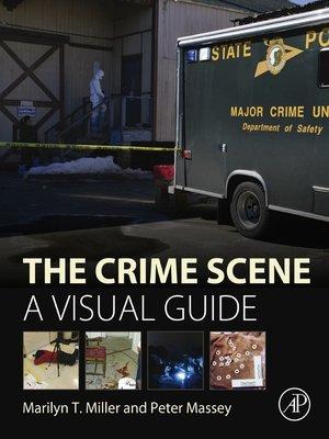 cover image of The Crime Scene