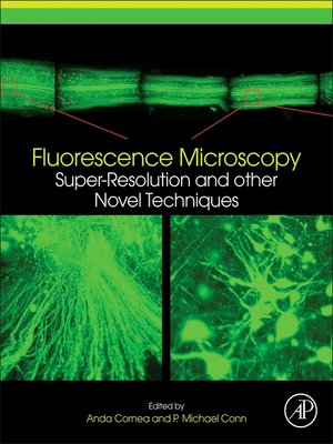 cover image of Fluorescence Microscopy