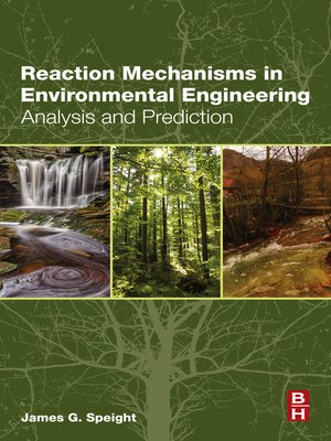 cover image of Reaction Mechanisms in Environmental Engineering