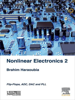 cover image of Nonlinear Electronics 2