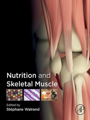 cover image of Nutrition and Skeletal Muscle