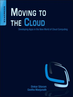 cover image of Moving to the Cloud