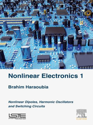 cover image of Nonlinear Electronics 1