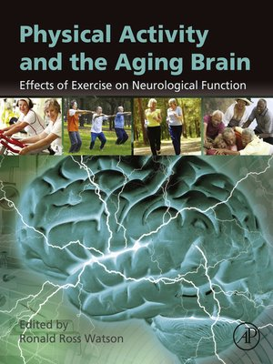 cover image of Physical Activity and the Aging Brain