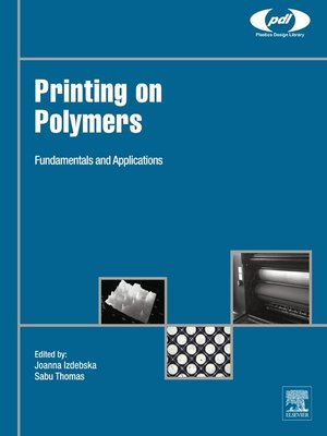cover image of Printing on Polymers