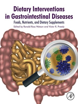 cover image of Dietary Interventions in Gastrointestinal Diseases