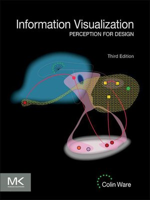 cover image of Information Visualization