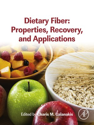 cover image of Dietary Fiber