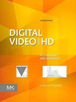 cover image of Digital Video and HD