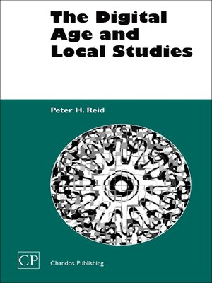 cover image of The Digital Age and Local Studies
