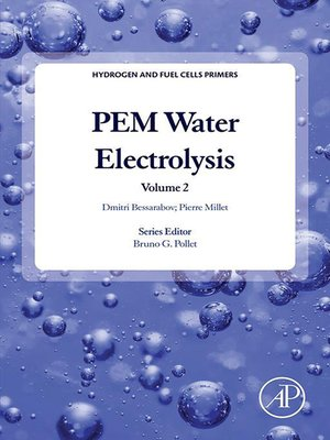 cover image of Hydrogen and Fuel Cells Primers, Volume 2