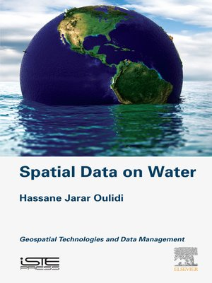 cover image of Spatial Data on Water