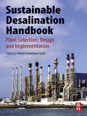 cover image of Sustainable Desalination Handbook