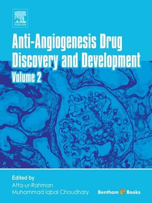 cover image of Anti-Angiogenesis Drug Discovery and Development, Volume 2