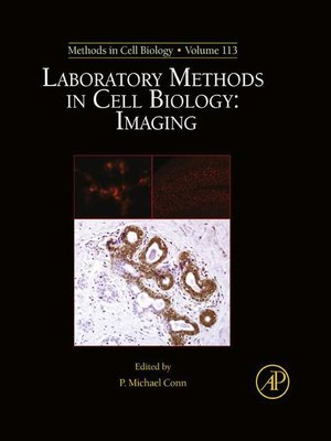 cover image of Methods in Cell Biology, Volume 113