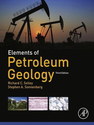 cover image of Elements of Petroleum Geology