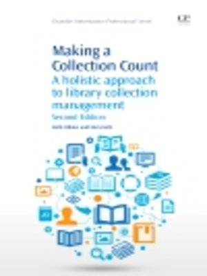 cover image of Making a Collection Count