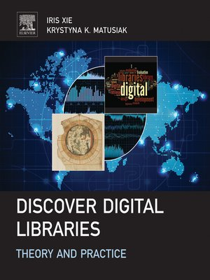 cover image of Discover Digital Libraries