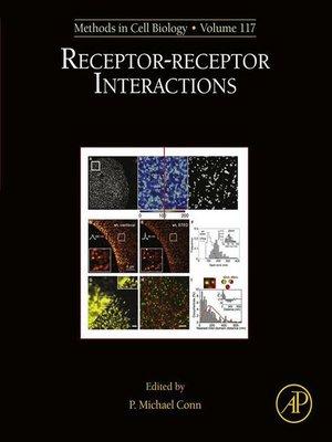 cover image of Receptor-Receptor Interactions