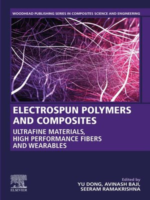 cover image of Electrospun Polymers and Composites