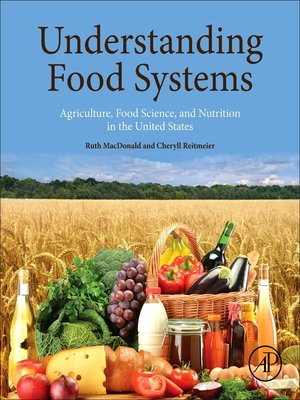 cover image of Understanding Food Systems