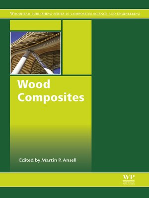 cover image of Wood Composites