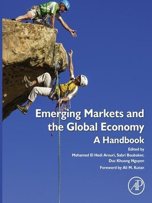 cover image of Emerging Markets and the Global Economy