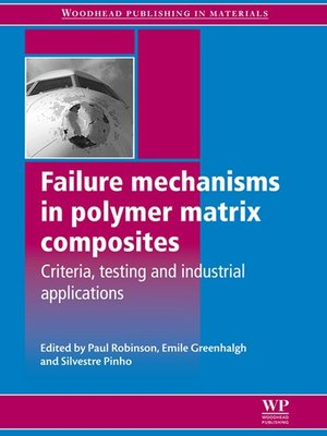cover image of Failure Mechanisms in Polymer Matrix Composites