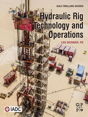 cover image of Hydraulic Rig Technology and Operations