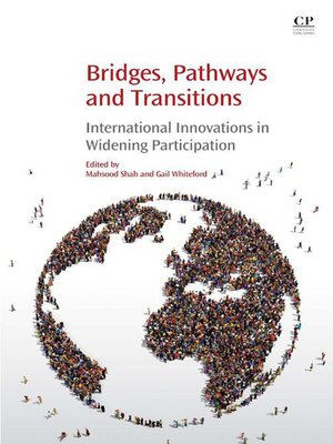 cover image of Bridges, Pathways and Transitions